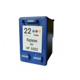 Kompatibilní HP 22, HP C9352AE (560 stran)