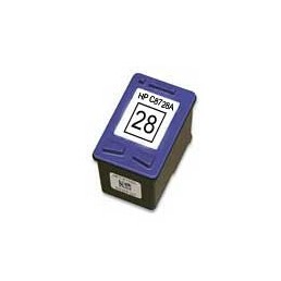 Kompatibilní HP 27, HP C8727AE (644 stran)
