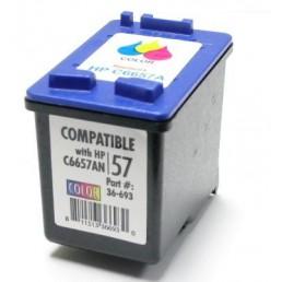 Kompatibilní HP 57, HP C6657AE (500 stran)