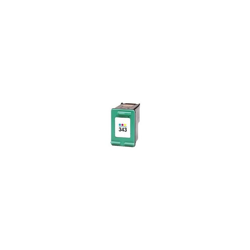 Kompatibilní HP 343, HP C8766EE (660 stran)