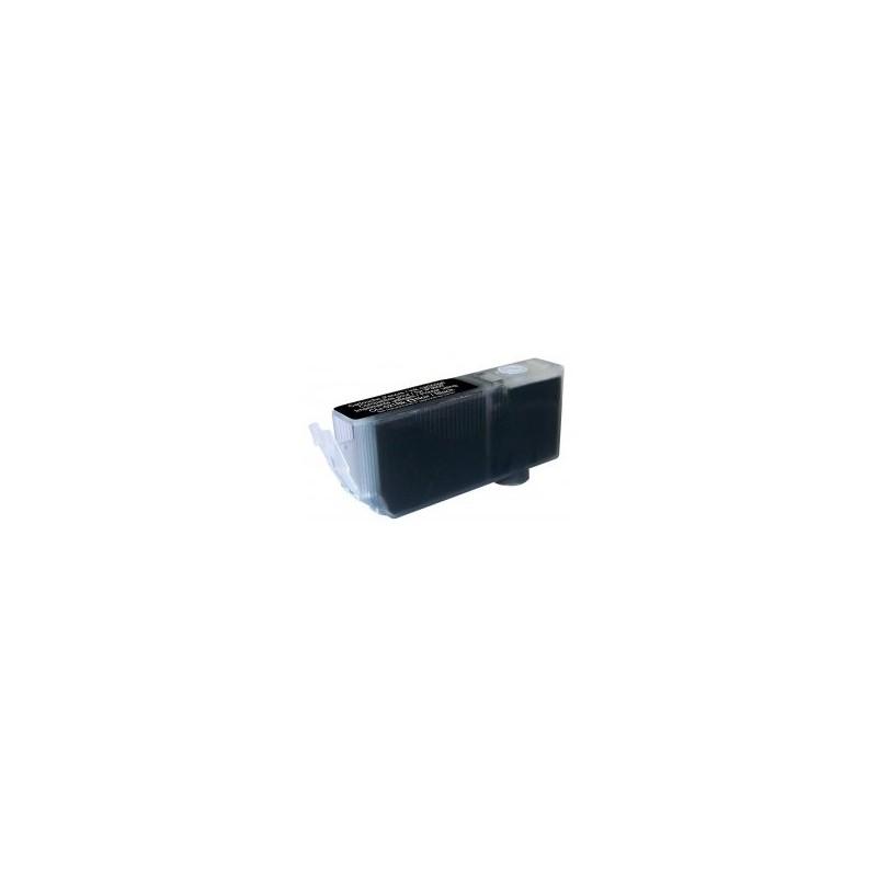 Kompatibilní Canon CLI-521Bk černá