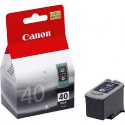 Canon PG-40 fine černá (350 stran)