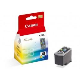Canon CL-38 fine barevná (205 stran)