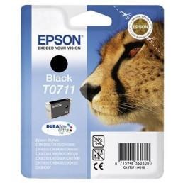 Epson T0711 černá (7,4ml)