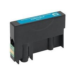 Kompatibilní Epson T0712 azurová (17ml)