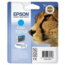 Epson T0712 azurová (5,5ml)
