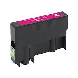 Kompatibilní Epson T0713 purpurová (17ml)