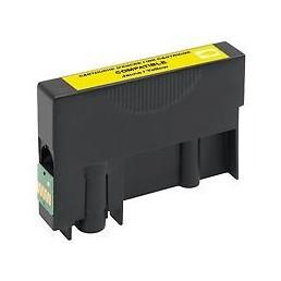 Kompatibilní Epson T0714 žlutá  (17ml)