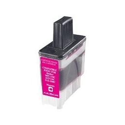 kompatibilní Brother LC-900M purpurová