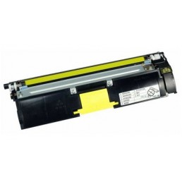 toner Minolta MC 2400,24xx,2500,25xx (4500s) žlut.