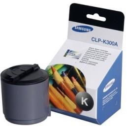 Toner Samsung CLP-K300A černý