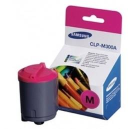 Toner Samsung CLP-M300A purpurový