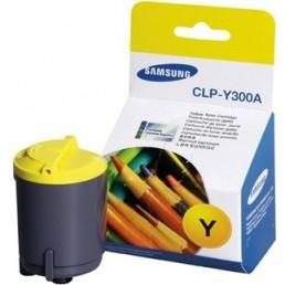 Toner Samsung CLP-Y300A žlutý