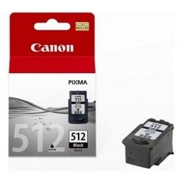 Canon PG-512 černá  (401 stran)