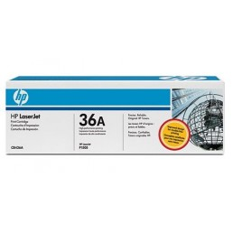Toner HP 36A, CB436A