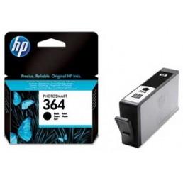 HP 364, HP CB316EE černá (250 stran)