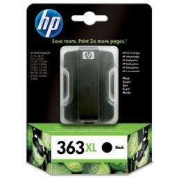 HP 363XL, HP C8719EE černá (1120 stran)