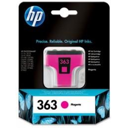 HP 363, HP C8772EE purpurová (370 stran)
