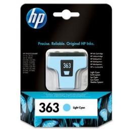 HP 363, HP C8774EE světle azurová (220 stran)