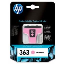 HP 363, HP C8775EE světle purpurová (230 stran)