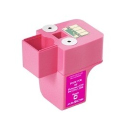 kompatibilní HP 363, HP C8722EE purpurová 370stran