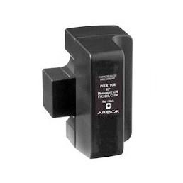 kompatibilní HP 363, HP C8721EE černá 820 stran