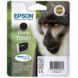 Epson T0891 černá (5,8ml)