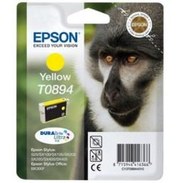 Epson T0894 žlutá (3,5ml)