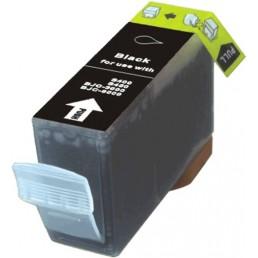 Kompatibilní Canon BCI-3eBK černá