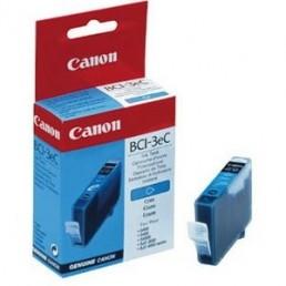 Canon BCI-3eC azurová