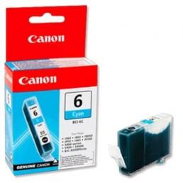 Canon BCI-6C azurová