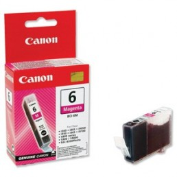 Canon BCI-6M purpurová