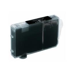 Kompatibilní Canon BCI-6BK černá