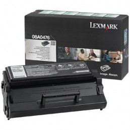 Toner Lexmark E320, E322 (3000 s) 08A0476