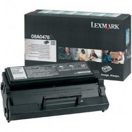 Toner Lexmark E320, E322 (6000 s) 08A0478
