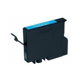 kompatibilní Epson T0322 azurová