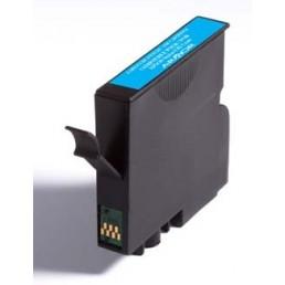 kompatibilní Epson T0422 azurová