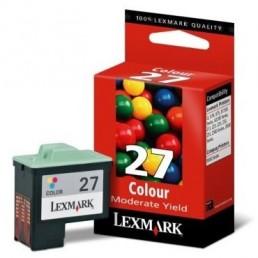 Lexmark 27 barevná (145 stran)