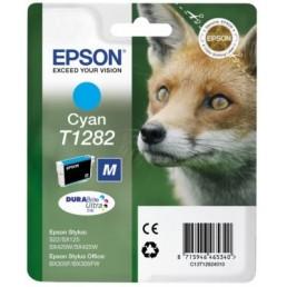Epson T1282 azurová (3,5ml)