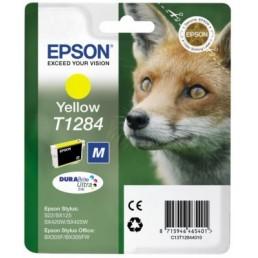 Epson T1284 žlutá (3,5ml)