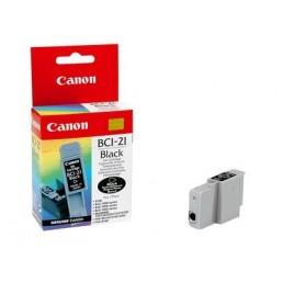 Canon BCI-21 černá