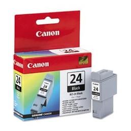 Canon BCI-24Bk černá