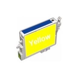Kompatibilní Epson T0554 žlutá