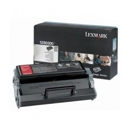 Toner Lexmark E220 12S0300 černý