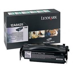 Toner Lexmark T430 12A8425 (12000 stran)