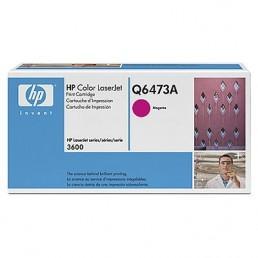 Toner HP Q6473A purpurový