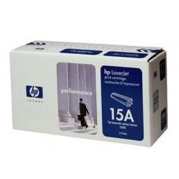 Toner HP 15A, HP C7115A (2500 stran)