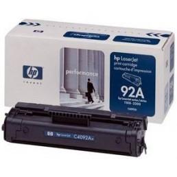 Toner HP 92A, HP C4092A