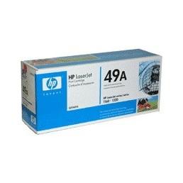 Kompatibilní toner HP 49A, HP Q5949A (2500stran)