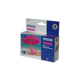 Epson T0443, T044340 purpurová